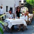 "Genuss Restaurant Meran - sapori ristorante Merano • <a style=""font-size:0.8em;"" href=""http://www.flickr.com/photos/32063484@N07/4095261198/"" target=""_blank"">View on Flickr</a>"