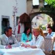 "Genuss Restaurant Meran - sapori ristorante Merano • <a style=""font-size:0.8em;"" href=""http://www.flickr.com/photos/32063484@N07/4094498821/"" target=""_blank"">View on Flickr</a>"